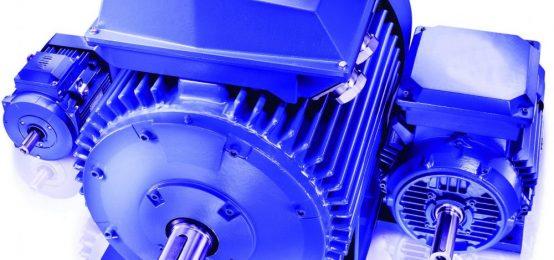 Braco sustine industriile diverse cu stocuri disponibile de motoarele trifazate cu frana