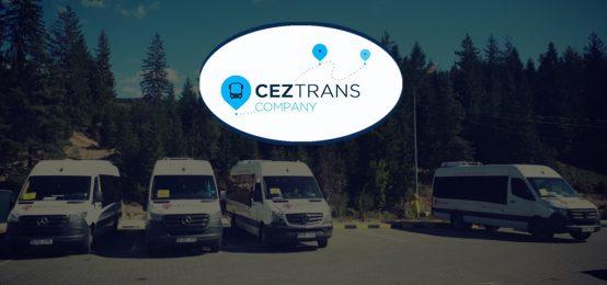 Transport de persoane, inchirieri autocare si microbuze | Ceztrans Company SRL