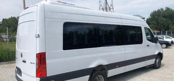 Carosari auto Radauti, Power Bus